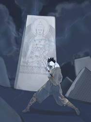 gatekeeper by ayanami-rei