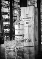 Macallan 30 by zephyrxavier