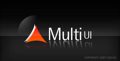 Multi Ui by medianrg