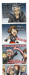 KH 3DS Spoof: He knew... by jojo56830