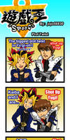 YGO Spoof:family by jojo56830