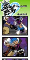 KH BBS Spoof: Cartwheel by jojo56830