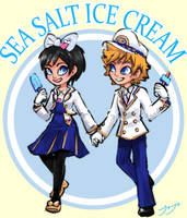 Seasalt by jojo56830