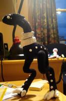 Crocheted Nyroti by schazer