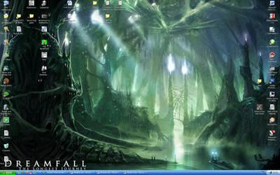 My desktop-2 by Mystery-Voice