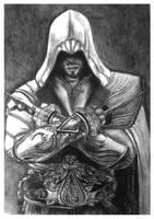 Ezio Brotherhood by Dark4Light