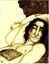 Severus AllBeedledOut by Sempraseverus