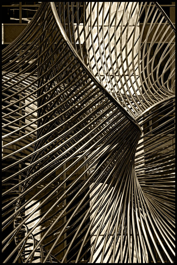 archetecture in tampa by philinchilin