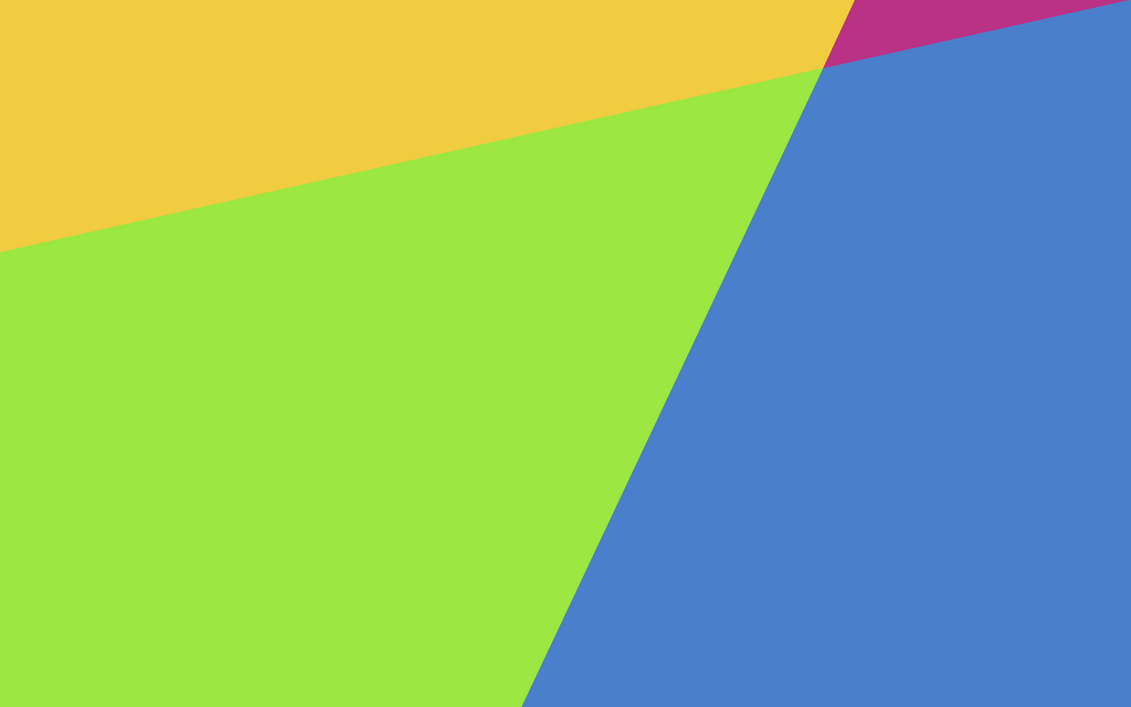 Google Android Wallpaper: Google Nexus 7 2 (Android 4.3) Wallpaper {METRO} By
