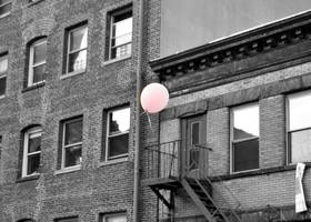 Balloon by f33t