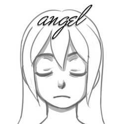 SONG - Angel by SonicRocksMySocks