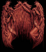 Nephilim by JoniGodoy