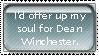I'd Offer my Soul by SayaStarshine