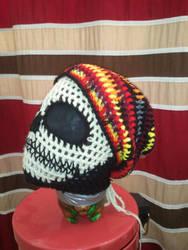 *Scrap* Slouch Hat (FOR SALE) by PlusOneCharisma