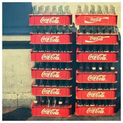 Mexican Coke by katgiraffe