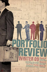Portfolio Review by Sh1TFaCeD