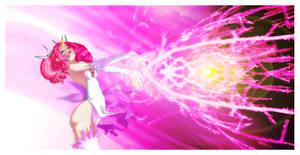 Sailormoon Spectral Blizzard by leviathen