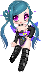 Sailor Nemesis by leviathen