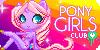 Pony Girls Club 2 by leviathen
