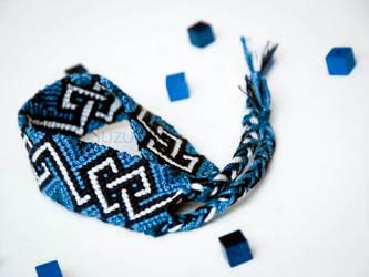 Blue by NSuzu