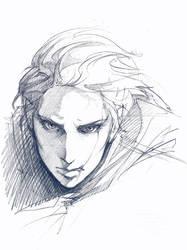 archer by KatotoChan
