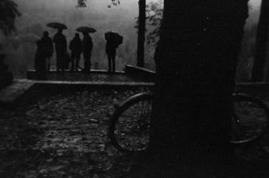diana f+..rainy by InjectedSmiles