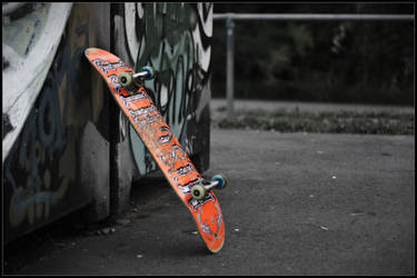 Pipe and Board by ze-Gonzo
