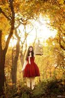 Fairytales II by FireflyKari