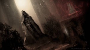 Darth Revan's Sith Holocron by DarthTemoc