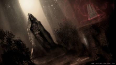 Darth Revan's Sith Holocron by DarthTemoc