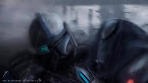 Alpha-17 by DarthTemoc