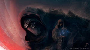 The Dark Side by DarthTemoc
