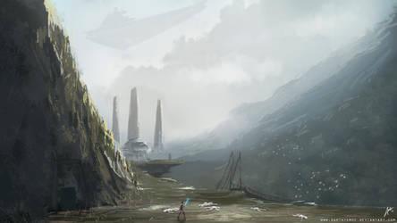 The Last Battle by DarthTemoc