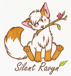 SilentRavyn's Profile Picture