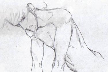 what is Jigen doing? by lshikawaGoemon