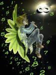 I Dream in Math by lshikawaGoemon