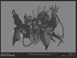 Urgot Sills V01 (2) by The-Bravo-Ray