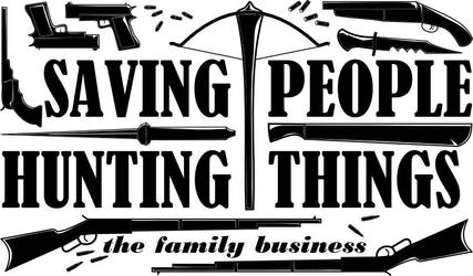 Supernatural: the family business by SandmanDreamzZz