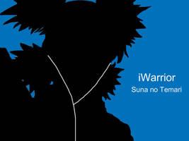 iPod: Naruto Style- Temari by YuudaisAngel