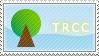 Trcc Deviantart Stamps by TReeCreationCulture