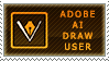 Adobe Illustrator Draw Stamps by TReeCreationCulture
