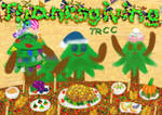 Thanksgiving by TReeCreationCulture