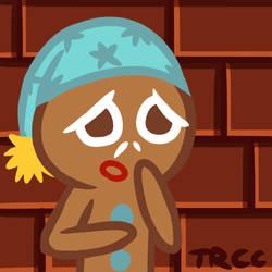 Dozer Cookie by TReeCreationCulture
