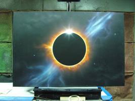 Eclipse by whiskeyxray