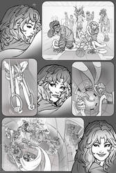 Spanner mini comic Page 3 by WunderChivo