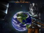 Heavens Fall - Cover 1 by Sidonie