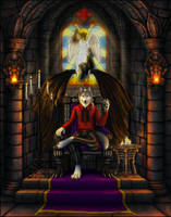 Gothic Prince by Sidonie