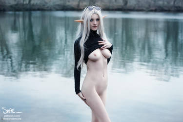 Maeryll by ShaeUnderscore