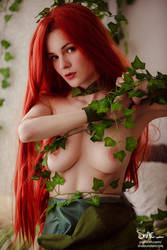 Ivy by ShaeUnderscore