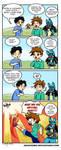 Poke Comics - Implications by AriaPrime